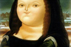 Mona-Lisa-parodie-op-de-Mona-Lisa-Bron-Fernando-Botero