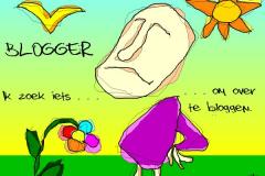 blogger-x