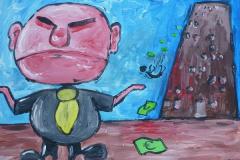 bankier-zegt-sorry-x